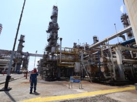 Indonesia Needs Oil and Gas to Develop the Petrochemical Industry